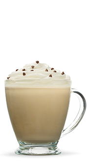 Berry White Mocha Hot