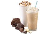 Caribou Coffee Nutrition