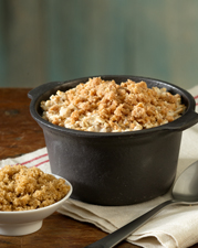 Maple Brown Oatmeal