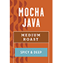 Mocha Java with 80% RA Certification
