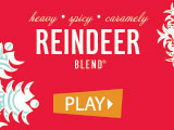 Thumbnail for Reindeer Blend 2008 video
