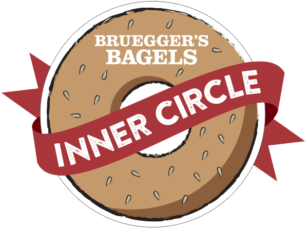 Bruegger's Bagels Inner Circle