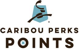 Caribou Perks